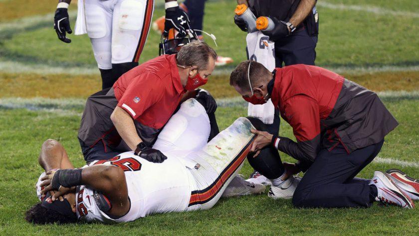 Foto sacada de www.TheScore.com