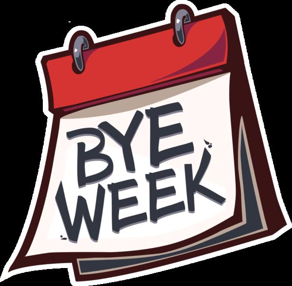 BYE WEEK